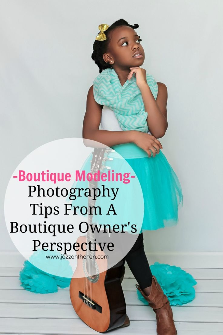 Boutique Modeling: Photography Tips From A Boutique Owner's Perspective – Jazz On The Run