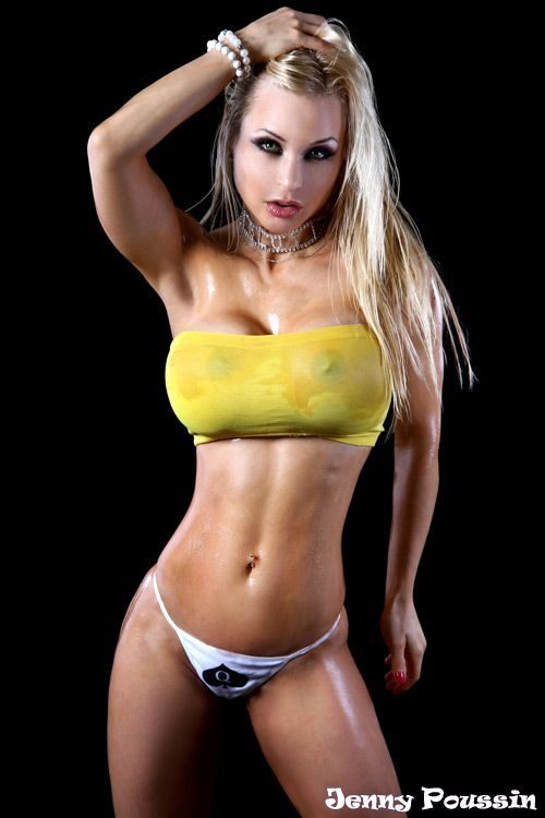 Jenny Poussin 'Yellow Tube Top' by jennypoussin | Awe ...