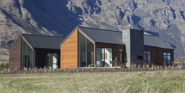 Tewa Design Showhome - Landmark Homes