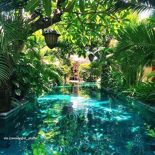 Uma Karan Seminyak - Bali