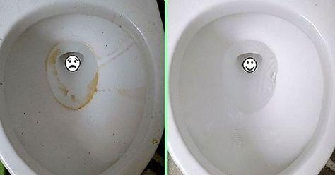 Bárhogyan sikálod, matt, koszos hatású a WC-csészéd? 2 házi módszer, amitől csillogni fog - www.kiskegyed.hu