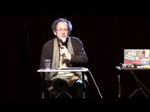 Bernard Stiegler : économie collaborative et individuation - YouTube