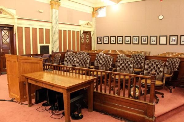 DAVID CAMM BLOG: Jailhouse Informants - WDRB 41 Louisville News