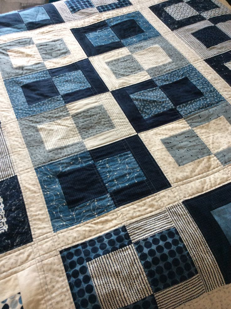 A beautiful quilt made from Janet Clare's Aubade fabric for Moda a Christmas quilt to treasure made by my mum