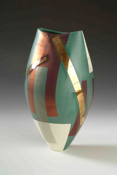 Tony Laverick Ceramic