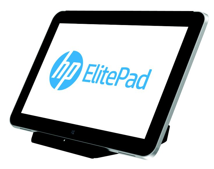 HP ElitePad and docking station. The prize in our Reader Survey http://www.interfacemagazine.co.nz/reader_survey.cfm