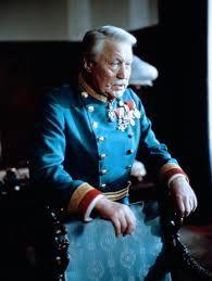 Oberst Redl - Hans Christian Blech