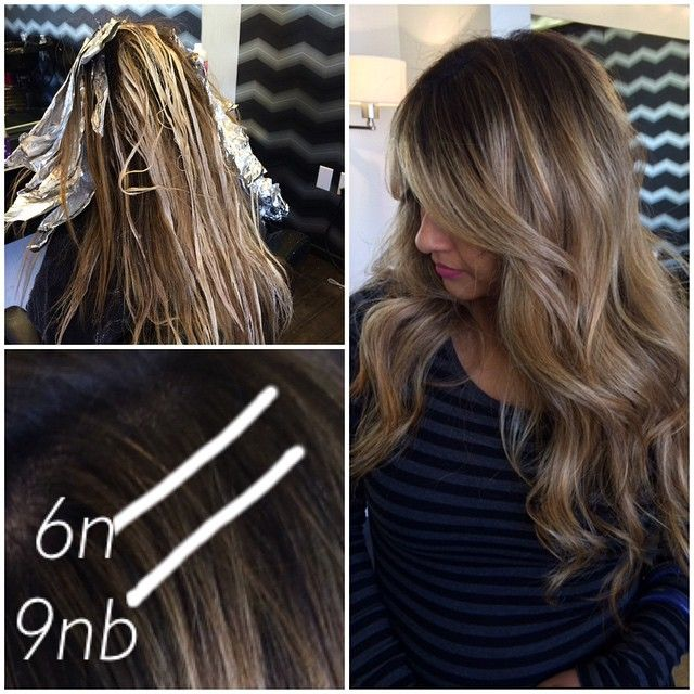 ♕LA Hair Colorist♕ @semacondehair Instagram photos | Websta