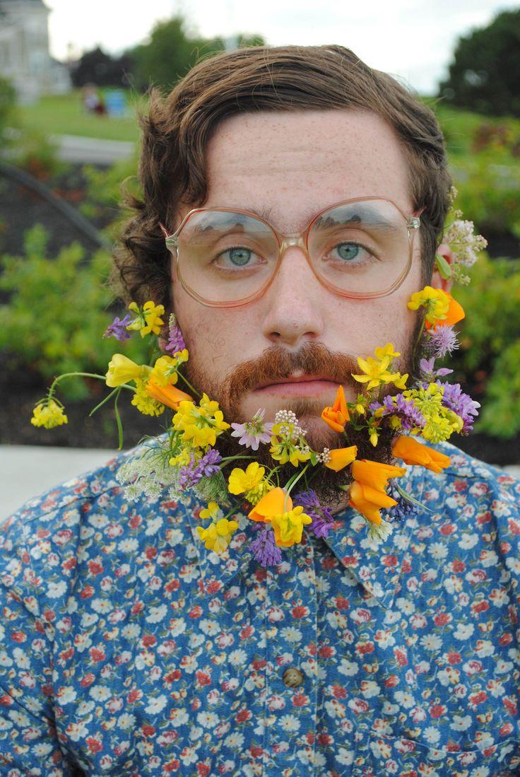 17 best images about flowers in groom 39 s beard on pinterest flower beard beard trend and decking. Black Bedroom Furniture Sets. Home Design Ideas