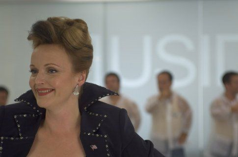 Still of Miranda Richardson in Southland Tales (2006)