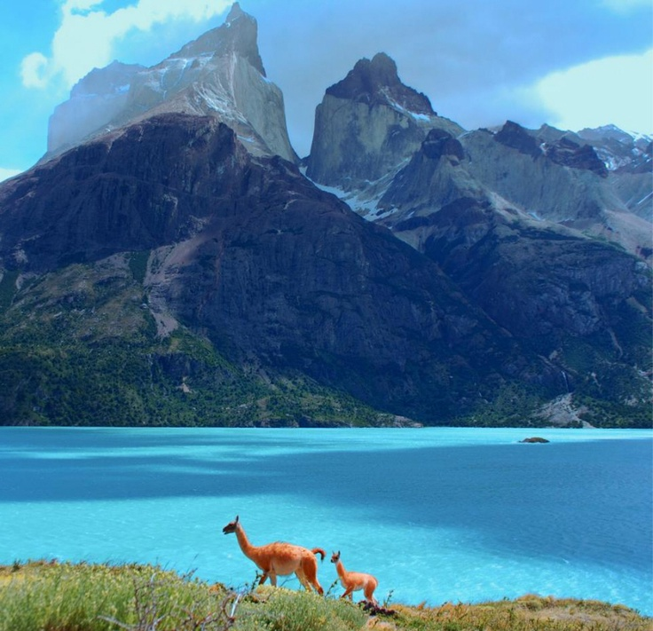 Places To Travel In Chile