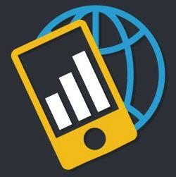 Global Mobile Advertising Stats an infographic - /@Ber|Art Visual Design V.O.F. - #socialmedia