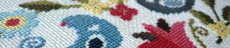 In a Word   helimadoe.com Word Pattern Generator for cross stitch