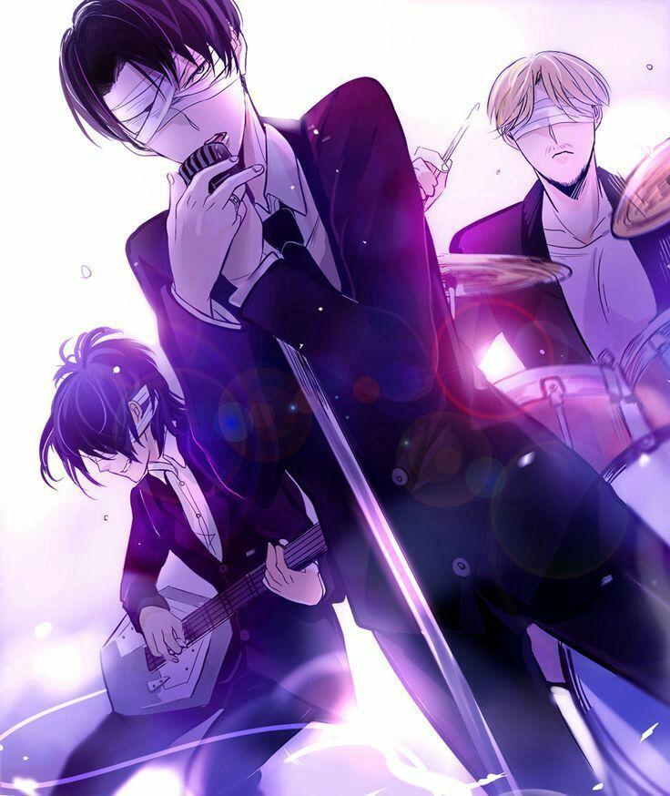 Husbu-Husbu kece x reader | Anime | Levi ackerman, Attack on titan