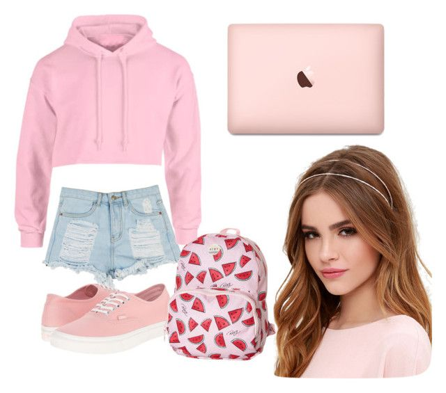 """""""Untitled #9"""" by valentinarodriguez-iii on Polyvore featuring Vans, Roxy and Lulu*s"""
