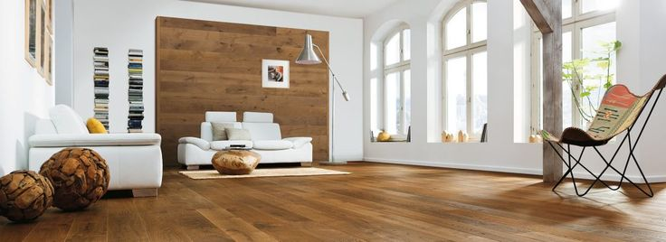 Wall Panelling: Flooring on the Wall | HARO Flooring New Zealand