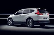 Honda CR-V hybrid leads new line-up for VW Tiguan rival Honda is launching a hybrid variant of its CR-V for the first time; it is also ditching diesel from the range  Honda will launch a hybrid version of its CR-V SUV next year as part of a new line-up for the model.  Showing at the upcoming Frankfurt motor show the CR-V Hybrid Prototype is a precursor to the production model that will go on sale in mid-2018.  The Hybrid Prototype also shows the new styling of the broader CR-V line-up for…