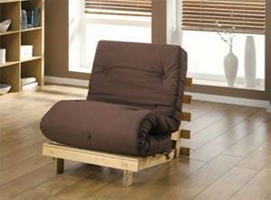 17 Best Images About Single Futon Sofa Bed On Pinterest Chair