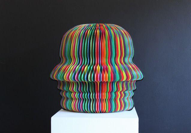 Sarah Applebaum: See Colors, Colors Always, Things Colors