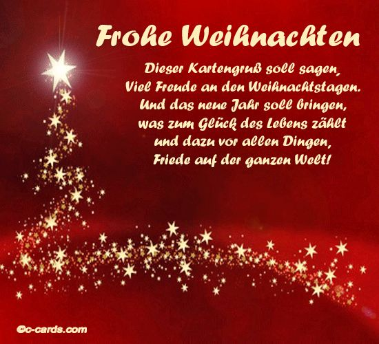 Oh Tannenbaum. Free German eCards, Greeting Cards | 123 Greetings