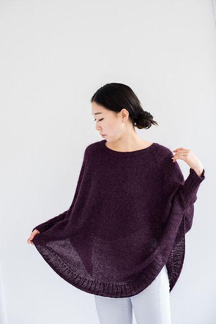 Ravelry: Veronika pattern by Julie Weisenberger
