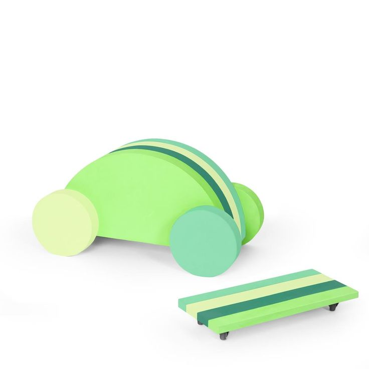 Bil, Multi Green
