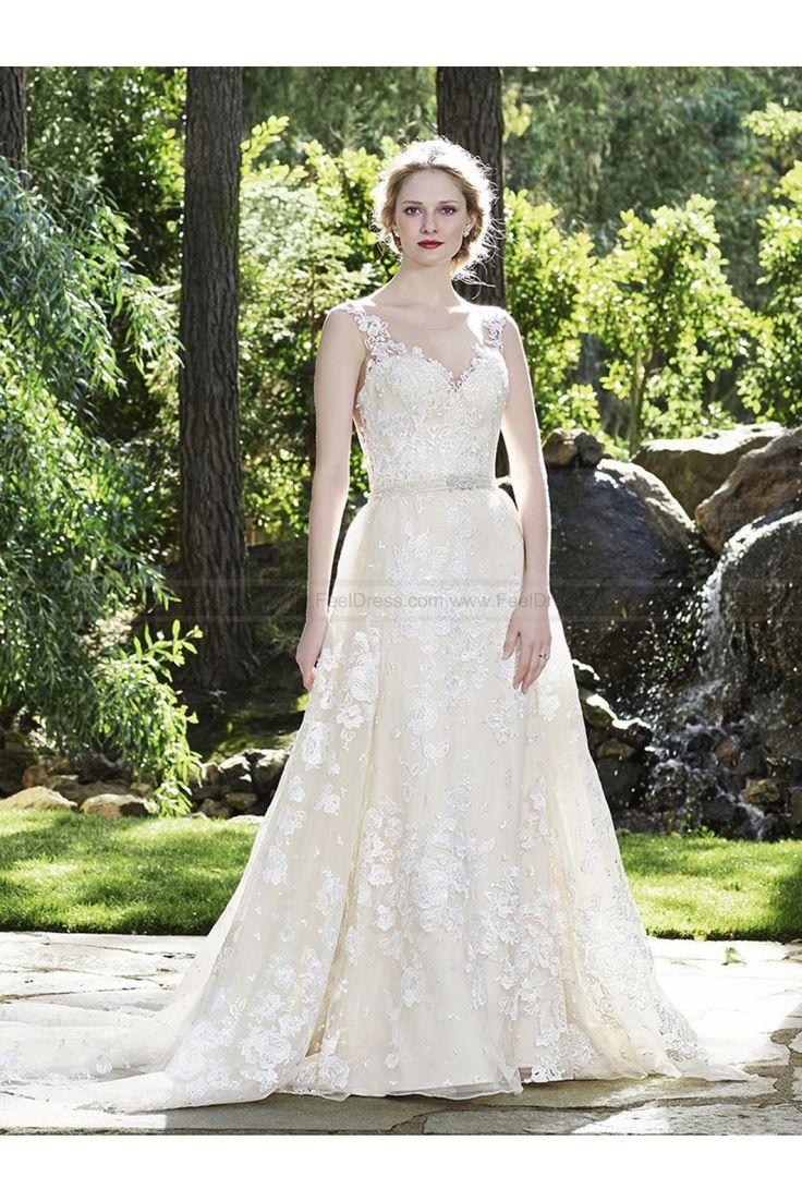 Bridal water lily 2226 wedding dresses photos brides com - Casablanca Bridal Style 2266 Aspen Casablancabridal Styleaspenwedding Gowns Html