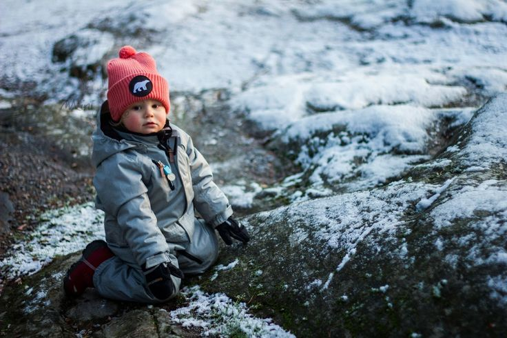 POLAR Beanie as seen in Mini & Me Blog
