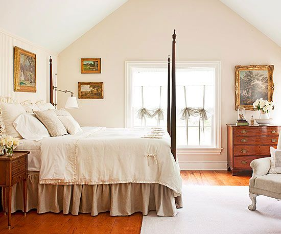 Light And Airy Warm Neutral On The Wall Maybe A Bit