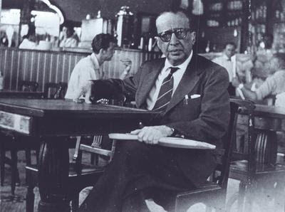 Cantinho da Literatura: A presença da Morte nas Obras de Manuel Bandeira e...