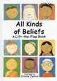 Tırtıl Kids , All Kinds of Beliefs , 3-5 Yaş