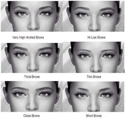 6 Eyebrow Shaping Mistakes You're Making and How to Fix Them