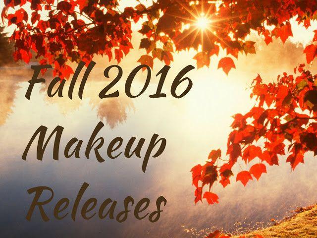 New at SEPHORA | FALL 2016 Part 2