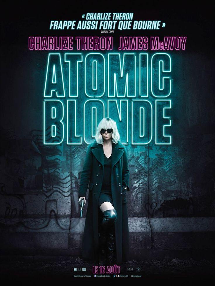 ATOMIC BLONDE Watch Full Movie Streaming Free HD