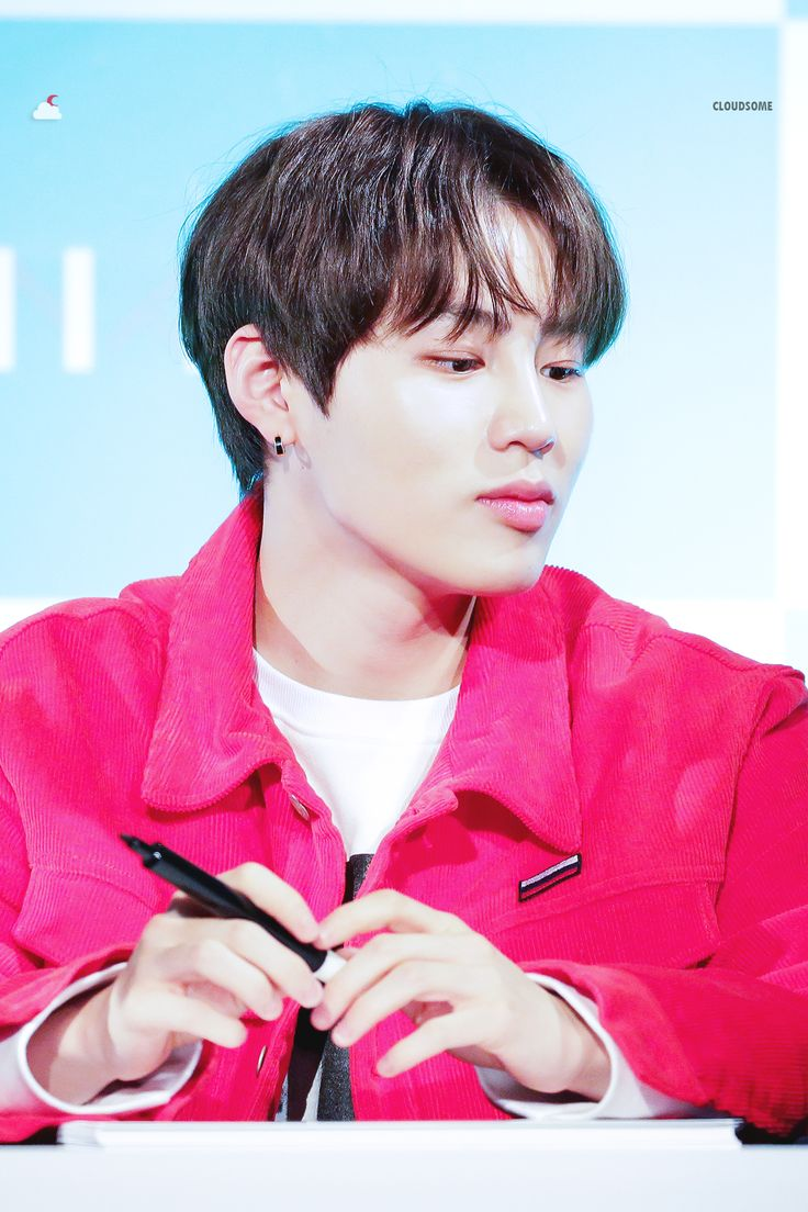 #Sungwoon