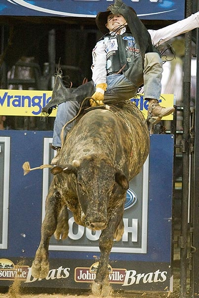 Justin McBride on Camo | Love Me Some Bull Riding ... Justin Mcbride Riding