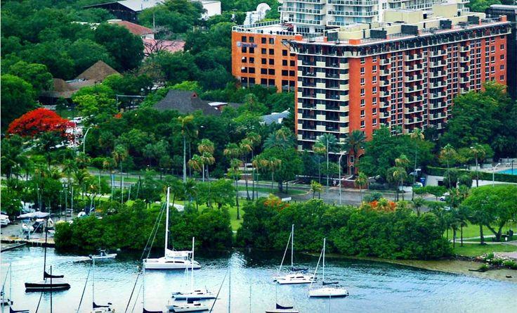 The Mutiny Hotel Coconut Grove Miami Florida Miami Coconut Grove Pinterest Miami