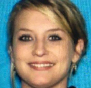 A 28-year-old woman was reported missing on Saturday, according to the Mobile County Sheriff's Office.