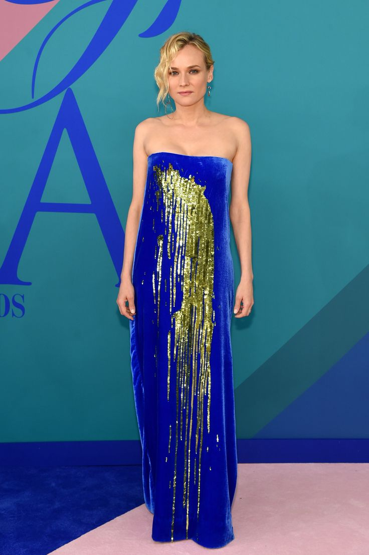 All The Looks From the 2017 CFDA Awards