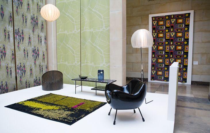 design attractor: My Photos From 1958 - 1968 Polish Design Exhibition