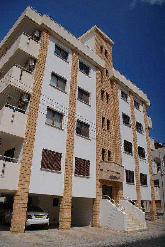 AKOL Group tarafından gerçekleştirilen ilk projedir. Gazimağusa'nın Gülseren bölgesinde yer alan bu apartman 6 kattan oluşmakta, en üst katında ise 2 penthouse dairesi yer almaktadır. İlaveten, her daire için ayrı otopark yeri de tahsis edilmiştir..  Ayrıntılar; http://akolgroup.com/