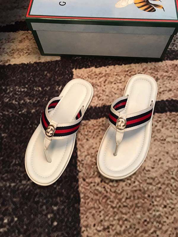 Mens flip flop, Gucci, Fashion shoes