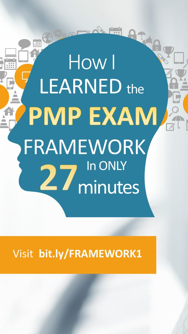 Yli tuhat ideaa pmp exam prep pinterestiss yrityshallinto check out the free pmp exam prep course on acing the project framework part 1 1betcityfo Choice Image