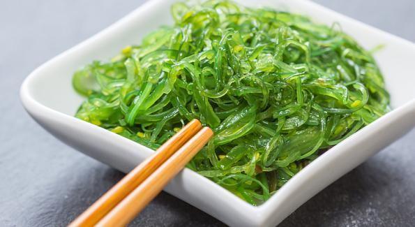 Les algues présentent de formidables qualités nutritionnelles