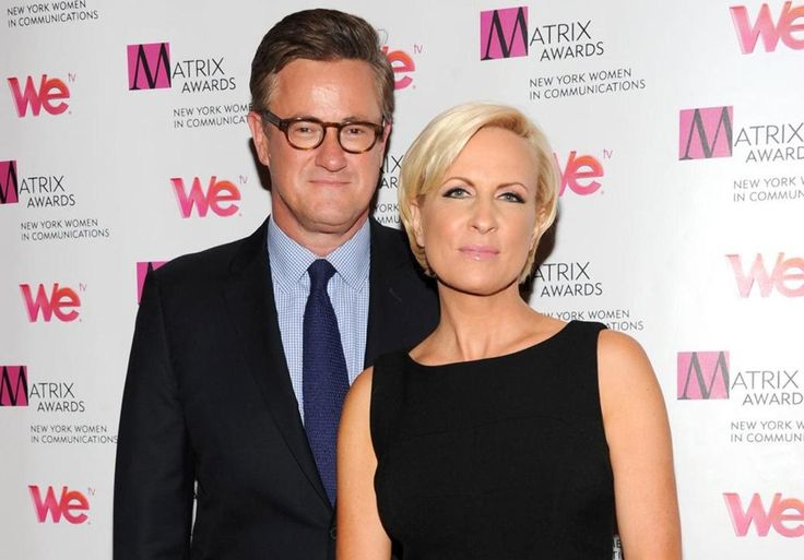 """Donald Trump hurls Twitter attacks at 'Morning Joe' co-hosts Scarborough and Brzezinski: """"Some day, when things calm down, I'll tell the real story of @JoeNBC and his very insecure long-time girlfriend, @morningmika'"""