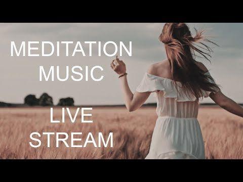 Reiki Music: Universal healing energy music, reiki meditation, music for positive energy 30112R - YouTube