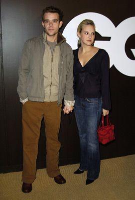 Nick Stahl and Carla Gallo