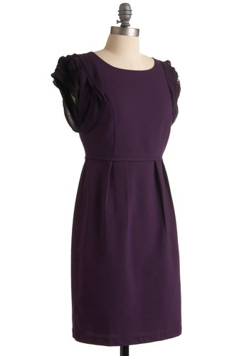 be if Modcloth carried clothing for women with curves... #justsayin