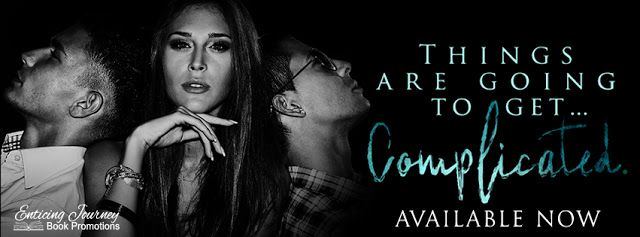 Ogitchida Kwe's Book Blog : Release Blitz: Complicated Hearts: Part 1 by Ashle...