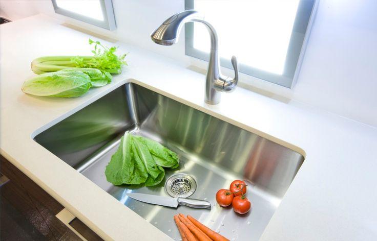 35 best Julien images on Pinterest | Contemporary unit kitchens ...